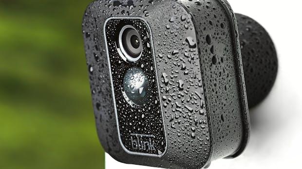 Mit Alexa: Amazon kündigt Sicherheitskamera Blink XT2 an