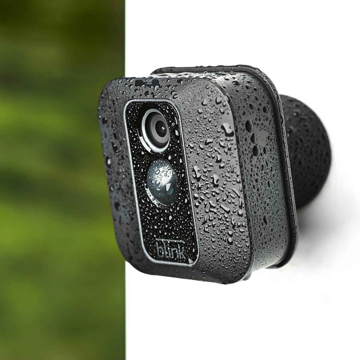 Doppelte Aufnahmedauer: Das ist Amazons neue Sicherheitskamera Blink XT2