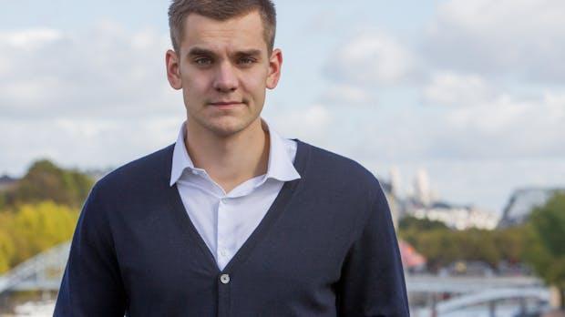Milliarden-Startup Bolt: Das ist der jüngste Einhorn-Gründer Europas