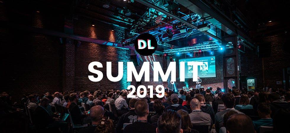 Austausch und Networking auf der DL-Summit mitgestalten