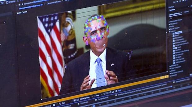 Deepfakes: Amazon will bei der Erkennung helfen