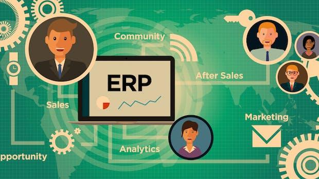 Auswahl eines ERP-Systems: Worauf du für dein Unternehmen achten solltest