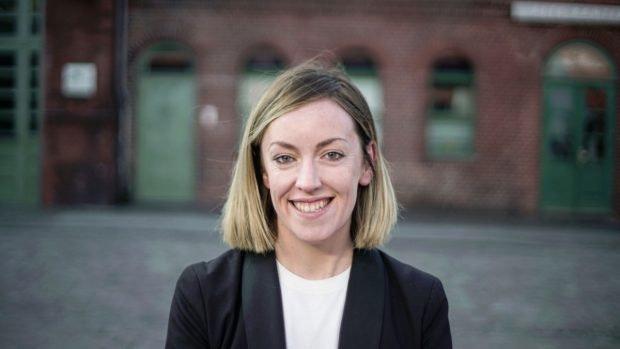 Emma Tracey, Co-Founder von Honeypot (Foto: Honeypot)