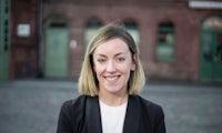 Mit ihrer Idee war sie Xing Millionen wert: Honeypot-Gründerin Emma Tracey