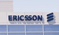 Ericsson: Kapazitäten für Aufbau europäischer 5G-Netze vorhanden