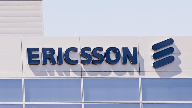 Korruptionsverfahren: Ericsson verbucht hohen Verlust