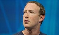 Virtueller Streik bei Facebook: Mitarbeiter kritisieren Zuckerbergs Umgang mit Trump