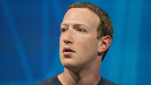 Zuckerberg: Facebook liefert auch in der Corona-Krise keine Standortdaten an die Regierung