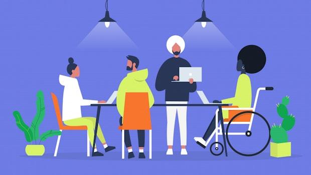 Warum Startups für die Produktion nicht auf Behindertenwerkstätten setzen sollten