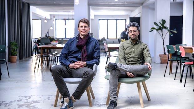 Pleo will Unternehmen und Mitarbeitern die Spesenabrechnung erleichtern