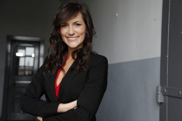 Claudia Kiani, Gründerin von omnia360. (Foto: Studioline Photography)