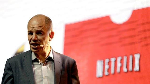 Karriere-Tipp: Was Netflix-Mitgründer Marc Randolph jungen Menschen rät