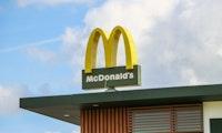 McDonalds und der Einzelhandel bringen Ladesäulen in die Städte