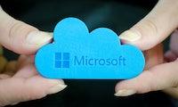 Microsoft: Der fünftgrößte Supercomputer der Welt steht in der Azure-Cloud