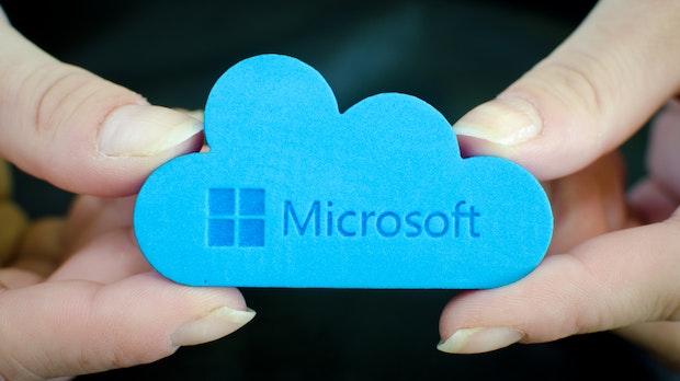 Microsoft macht Office 365 ab sofort über deutsche Cloud-Rechenzentren verfügbar