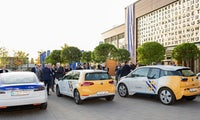 E-Mobility-Allee: Netzbelastung durch Elektroautos geringer als befürchtet