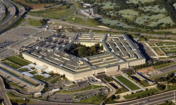 Andauernder Rechtsstreit mit Amazon: Pentagon könnte Jedi-Projekt beenden