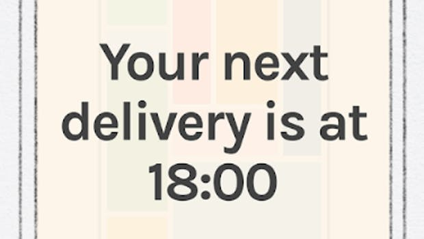 Der Post Box sagt ihr, wann ihr eure Benachrichtigungen erhalten wollt. Bis zu dem Zeitpunkt bleibt das Phone dann stumm. (Bild: Google Play)