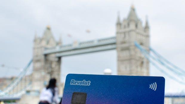 Kredit und Finanzierungsrunde: Revolut sammelt bald wohl wieder Geld ein