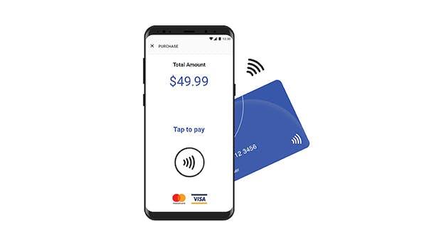 Sumup-Alternative: Samsung macht Smartphones zu Bezahlterminals