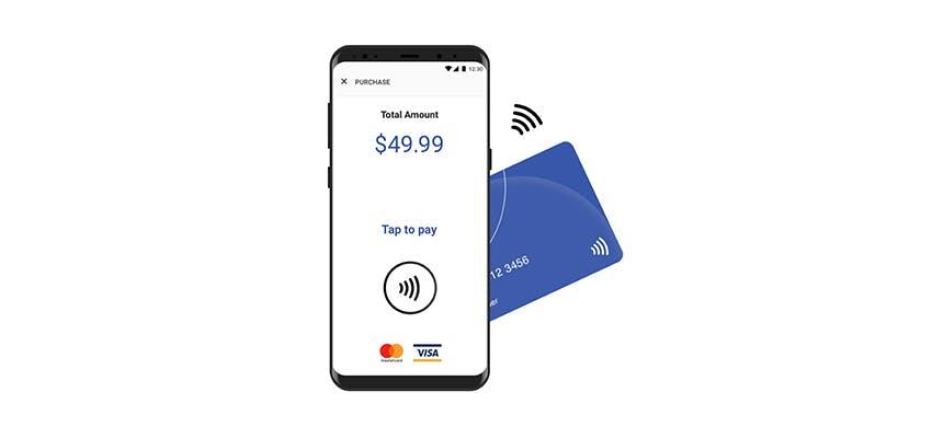 Nach Test in Kanada: Mobiles Bezahlterminal von Samsung geht 2020 weltweit an den Start