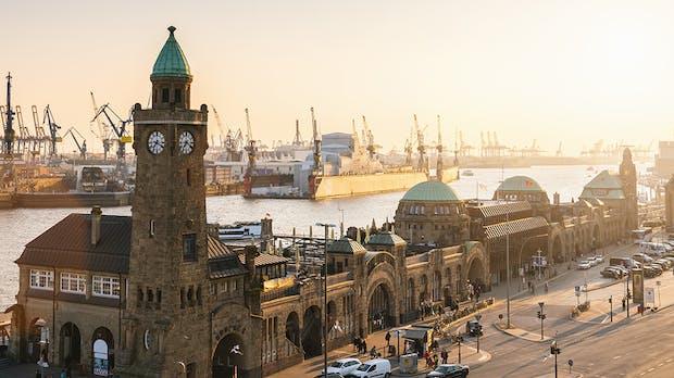 Smart City Index: Hamburg ist die smarteste Stadt Deutschlands