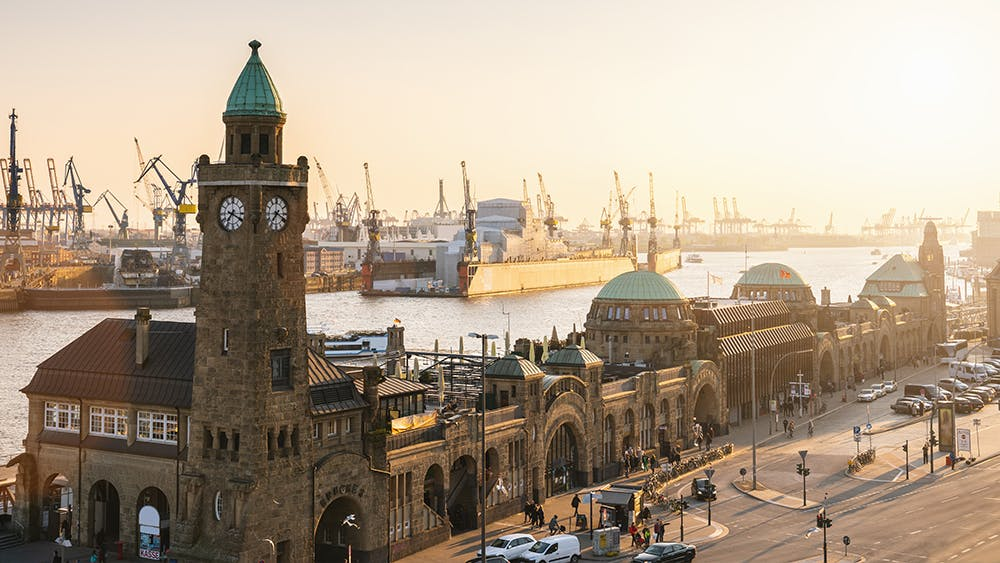 Smart City Index: Hamburg ist die smarteste Stadt Deutschlands