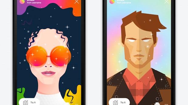 Was wir von Snapchat in Sachen Augmented Reality lernen können