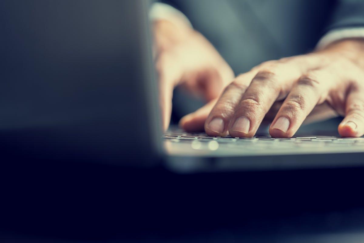 Netzpolitik.org erhält Abmahnung wegen Verdachtsberichterstattung