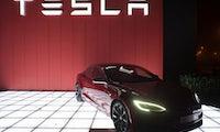 Rekord trotz Krise: Tesla veröffentlicht Produktions- und Lieferzahlen für erstes Quartal