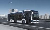 Traton: VWs Lkw-Tochter will eine Milliarde Euro in Elektromobilität stecken