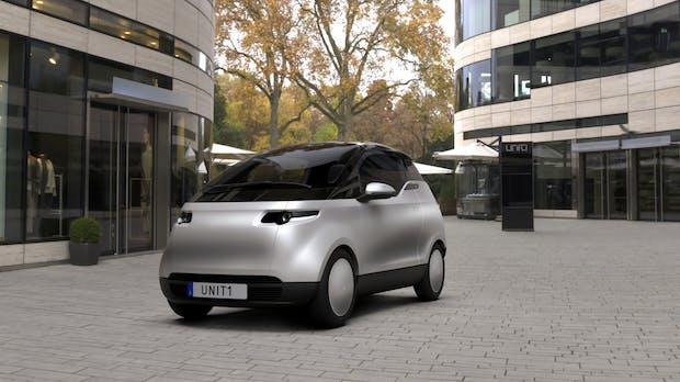 17.800-Euro-Elektroauto aus Schweden: Uniti One ist jetzt konfigurierbar