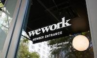 Übernahme der Kontrolle: Softbank plant milliardenschwere Investition in Wework
