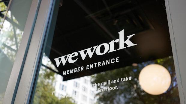 Wework unter Druck: Softbank will die Mehrheit am Coworking-Startup