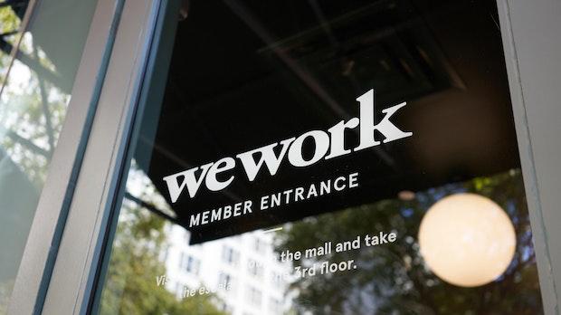 Wework verklagt Softbank nach geplatztem 3-Milliarden-Deal
