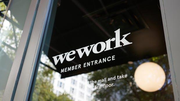 Weitere 9,5 Milliarden für Wework: Softbank schnappt sich angeschlagenen Büroraumanbieter
