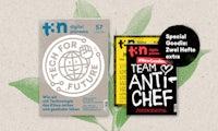 6 Hefte zum Preis von 4: Der t3n-Abo-Deal mit 2 Ausgaben extra!