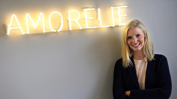 Amorelie-Gründerin: Lea-Sophie Cramer kündigt beim Onlinesexshop