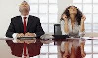 Studie: Wir verbringen nur ein Viertel unserer Arbeitszeit mit richtiger Arbeit