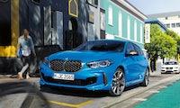 BMW i1: Vollelektrisches Einstiegsmodell soll 2021 kommen