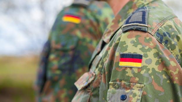 Samsung entwickelt spezielles Android für die Bundeswehr
