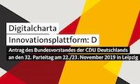 Datensparsamkeit: CDU rüttelt an Grundpfeiler der DSGVO