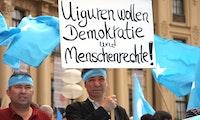 """KI-Gesichtserkennung: Huawei soll """"Uiguren-Alarm"""" getestet haben"""