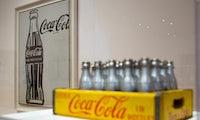 Was das iPhone mit einer Coca-Cola und Andy Warhol zu tun hat
