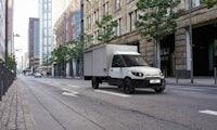DHL-Tochter Streetscooter startet 2020 in den USA