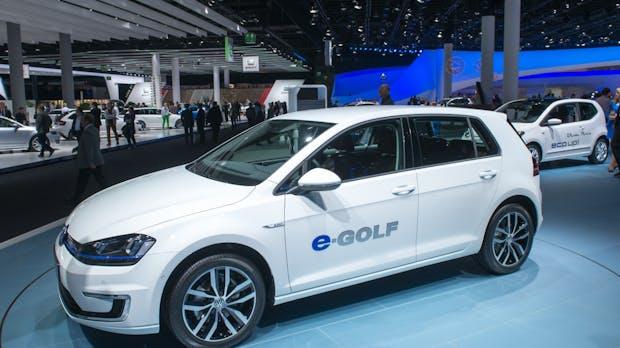 5 Dinge, die du diese Woche wissen musst:  Der E-Golf ist jetzt billiger als ein Benziner
