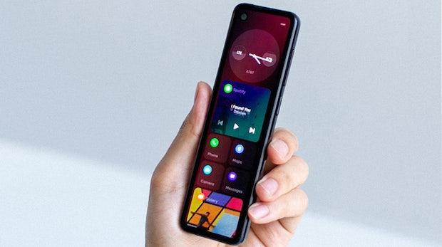 Project Gem: Das ist Andy Rubins zweiter Müsilriegel, eh zweites Smartphone