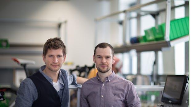 15 Millionen für dieses E-Bike-Startup aus Bayern