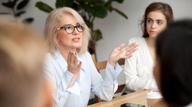 100.000 Euro Jahresgehalt und mehr: Nur 15 Prozent der Top-Verdiener sind Frauen