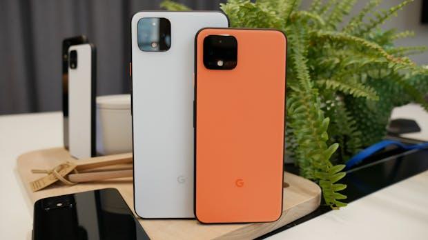 Pixel 4 (XL) im Test: Das smarteste, nicht das beste Smartphone